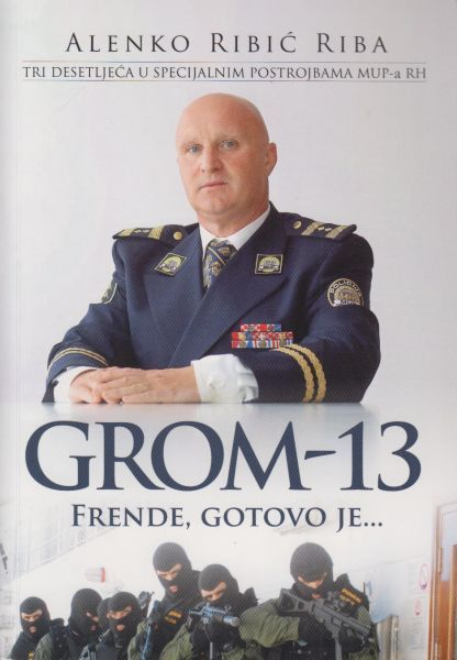Grom-13
